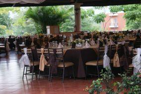 Hacienda San Vicente Restaurante