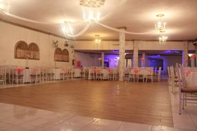 Salones Cervantinos