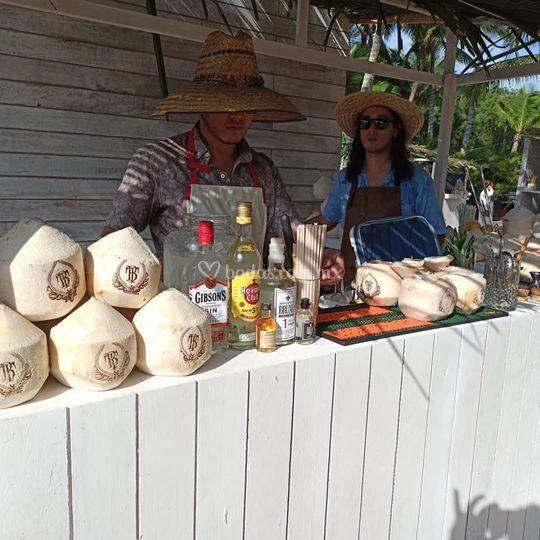 Cocos personalizados