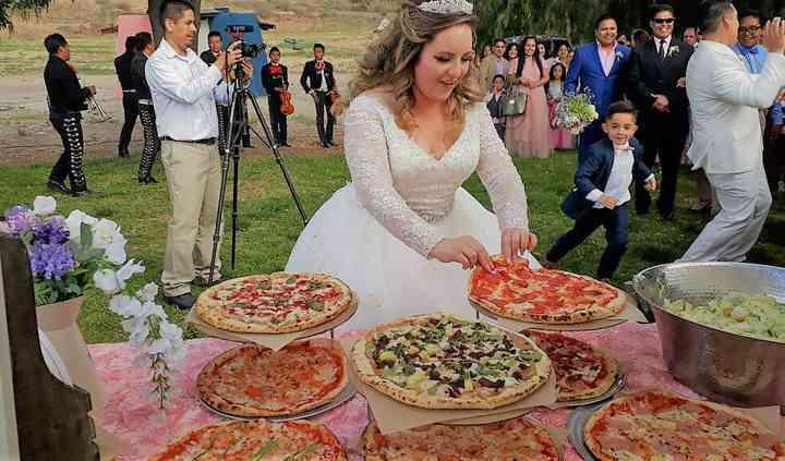 Pizzarelli Eventos