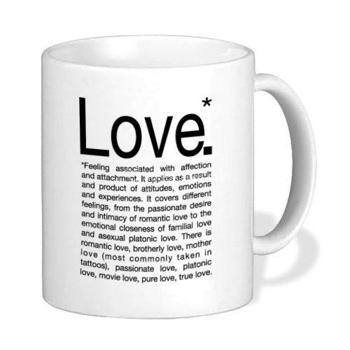Taza Love de RealC ProMarketing  65a72cdb05375