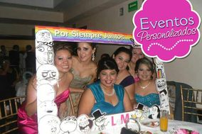 Eventos e Ideas
