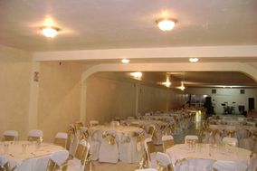 Salón San Miguel