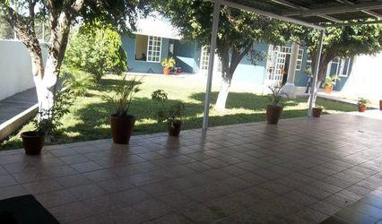 Salón y Jardín Las Garzas