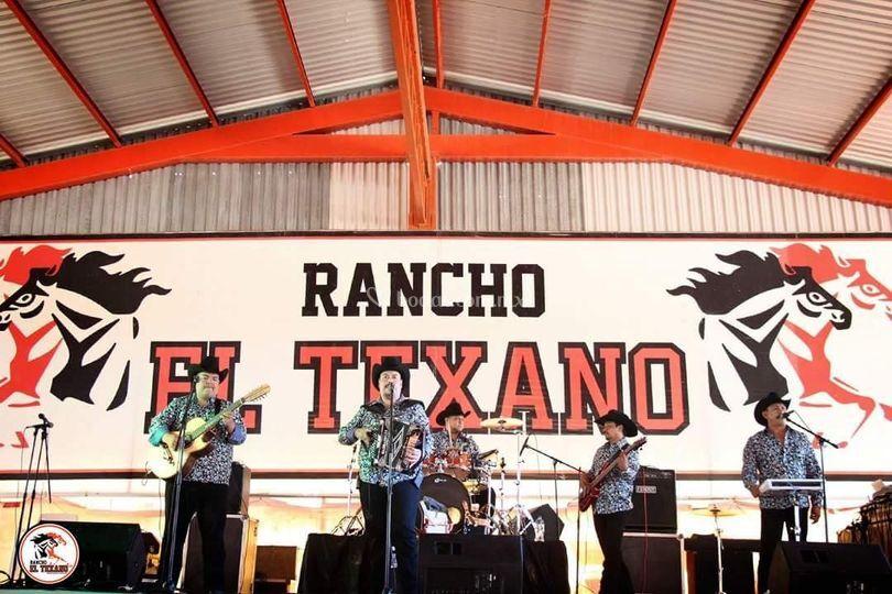 Rancho el Texano