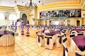 Solaris Salones de Eventos