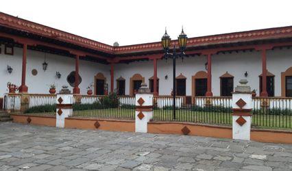 Hacienda Tenango 1