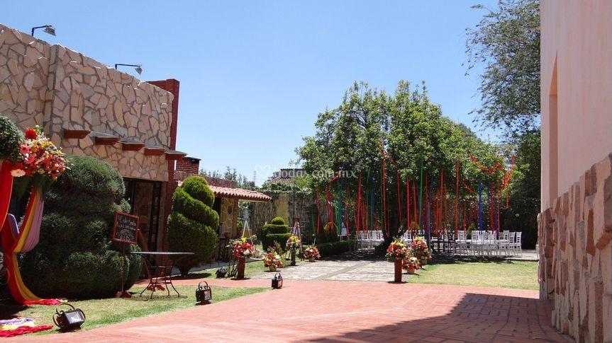 Quinta La Soledad