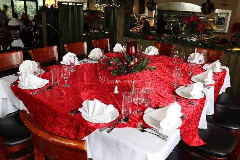 Restaurante Shalom