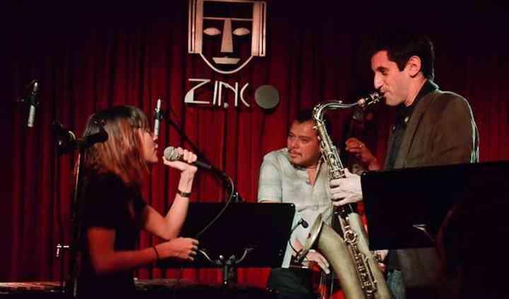 Onda Road Jazz Quartet