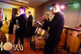 Grupo Musical Moscú