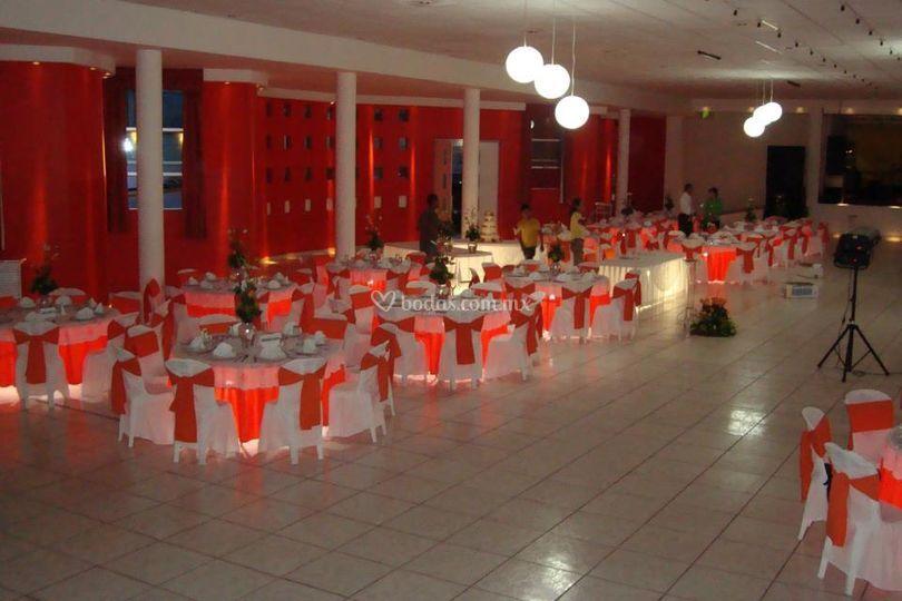 Servicio de Banquetes Jerez