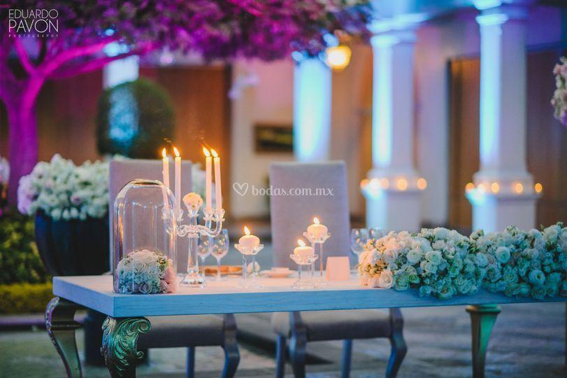 Detalles de yuzam iluminaci n - Proveedores decoracion ...
