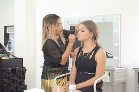 Sendy Méndez Makeup