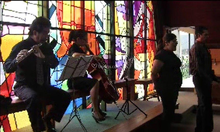 Piano 2 voces 2 instrumentos 1
