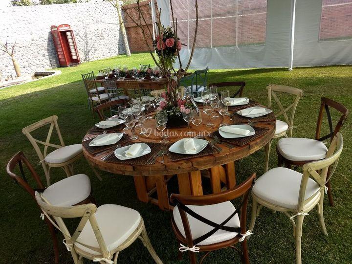 Cross de jard n villa trisara foto 48 Jardin villa serrano cuernavaca