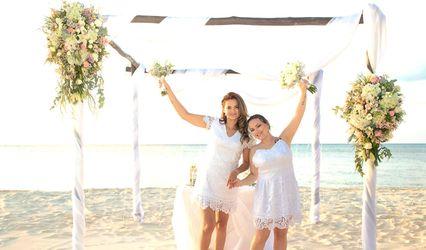 Cozumel Dream Wedding Makers 1