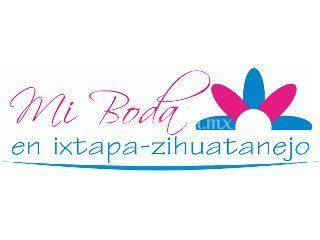 Mi Boda en Ixtapa Zihuatanejo logo