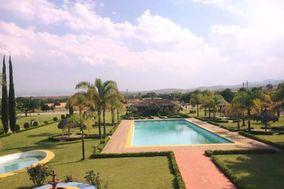 Jardín Quinta Los González