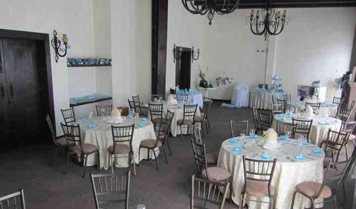 María Mía Restaurante