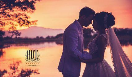 Bouquet Wedding Cinematography 1