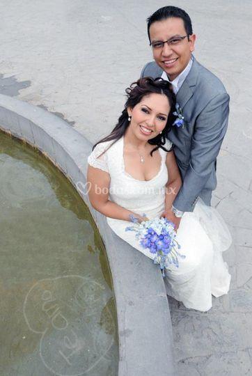 Fotográfo de bodas