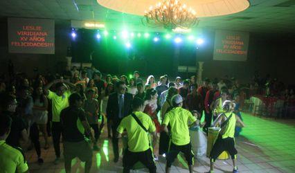 Batucada Party On Desteyo 1