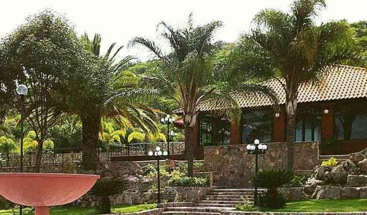 Quinta La Mora