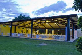 Salones para bodas oaxaca for Jardin querubines