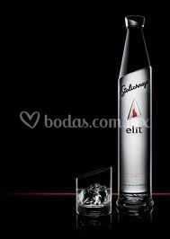 Vodka Stolichnaya elite