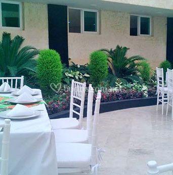 Lugar para tu boda