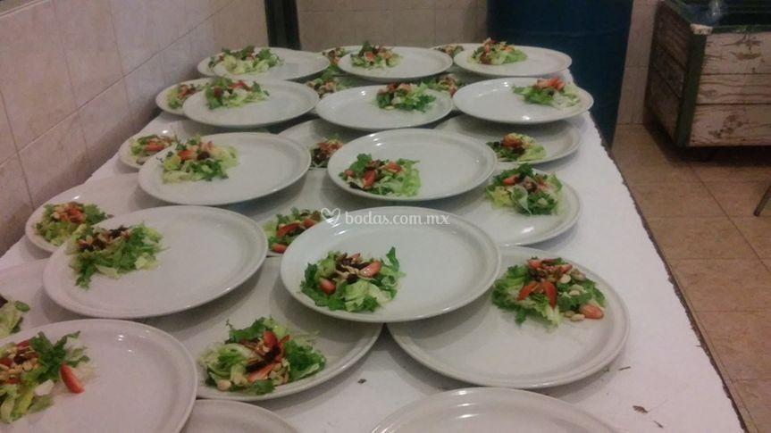 Banquetes Minerva