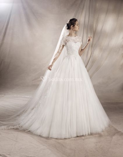 Outlet de vestidos de novia queretaro