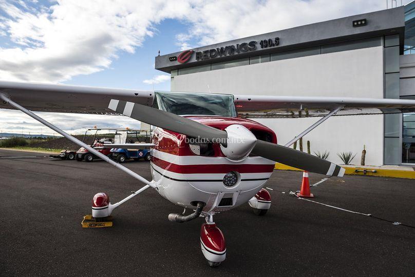 Cessna 172F