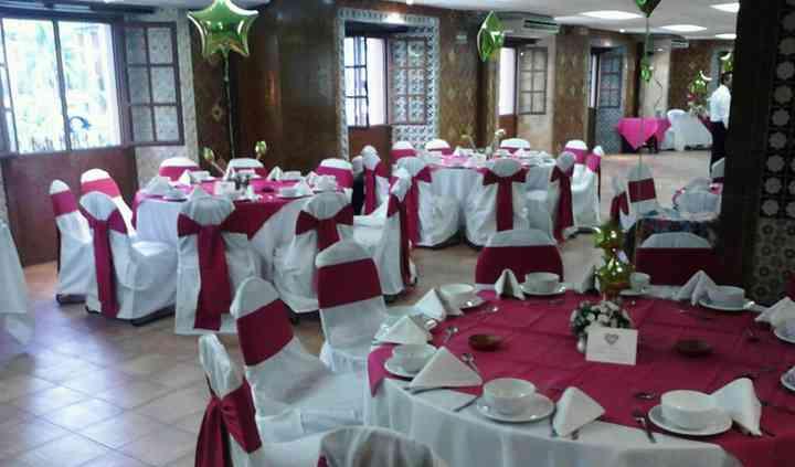 Restaurante La Universal