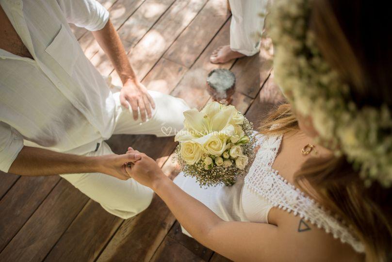 Ceremonia simbolica