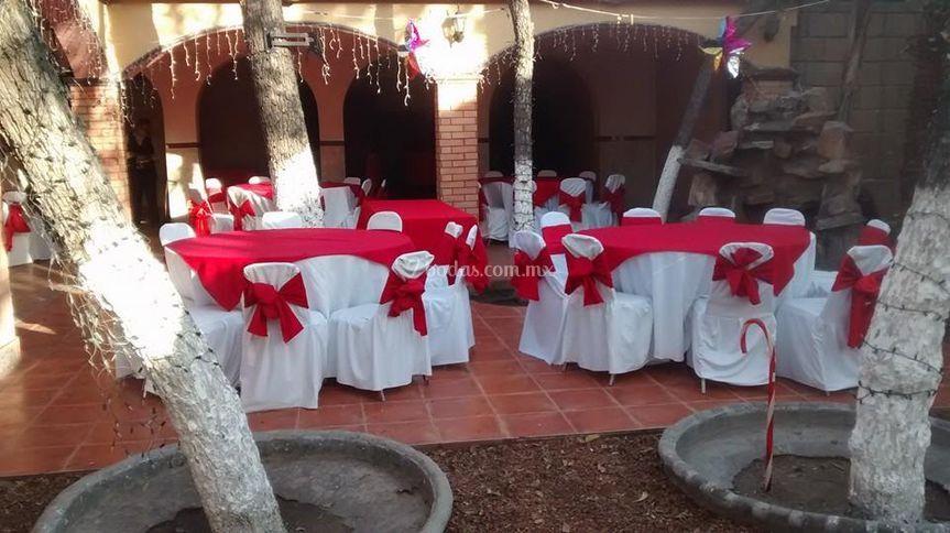 La Villa Feliz