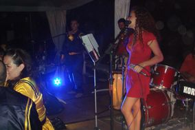 Sarao The Band