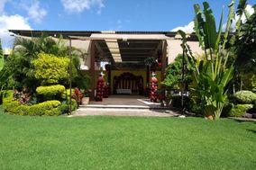 Jardín Los Pinos