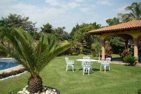 Jardín de Eventos Las Sicas