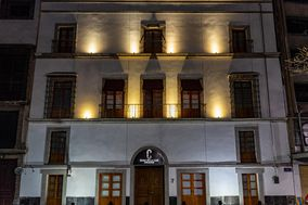 Casa de la luz Hotel Boutique