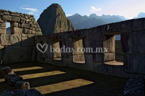 Machu Picchu de Conquest Travel