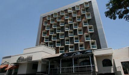 Hotel de Casablanca
