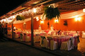 Salón Tlaquepaque
