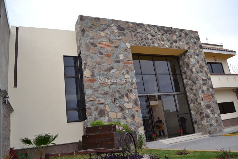 Quinta Guadalupe