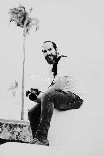 Miguel Ochoa Fotografía