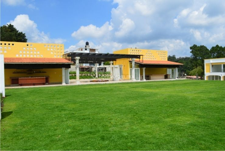 Villa Jardín
