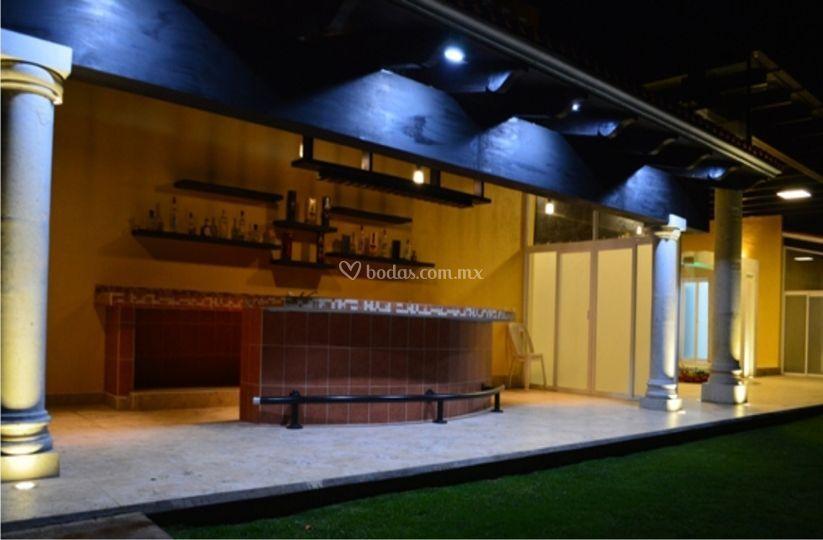 Cantina de noche de Villa Jardín | Foto 10
