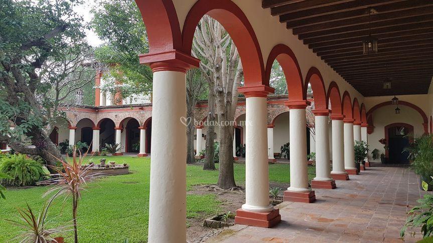 Hacienda Chiapa