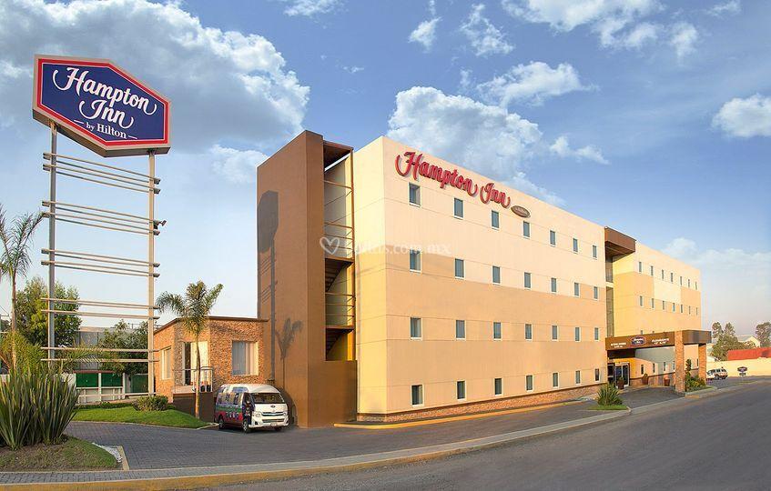 Hampton by Hilton San Juan del Río